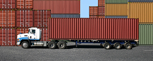 Why Is Intermodal Transportation Your Best Shot?