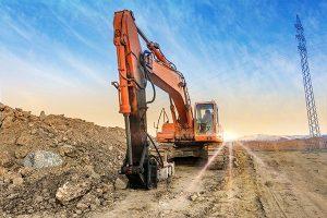 Different Types of Excavating Companies in Regina
