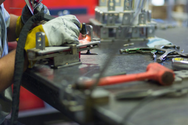 Selecting the Right Welding Service for Your Company