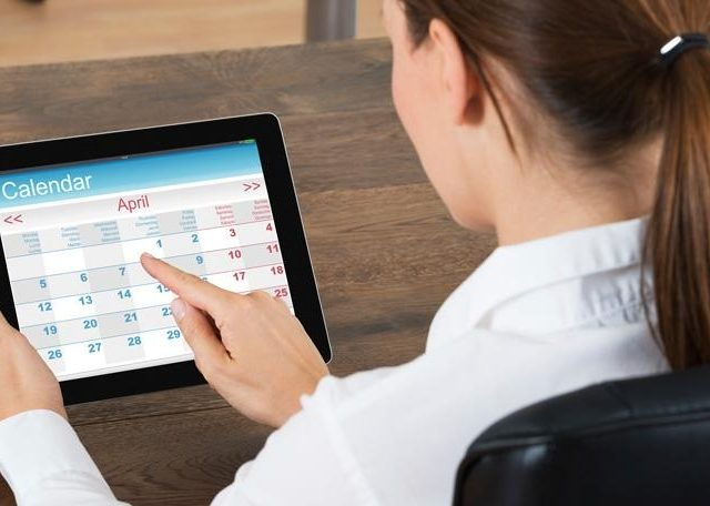 Important Features Revolving Around Production Schedule Software