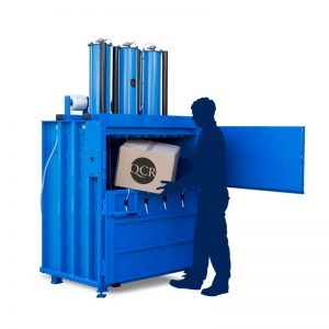 Need of high-quality waste balers and compactors