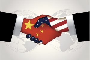 What's in it for China and US Relations?