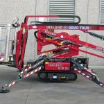 When is High Access Platform Hire Needed?