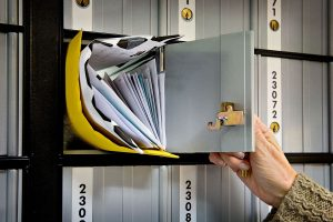 4 Reasons a Private Mail Box Is a Good Idea