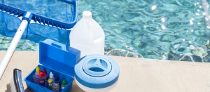 Pool Supplies Near Me – Chemicals for Your Pool