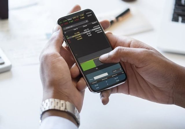 How You Can Start Trading From Mobile?