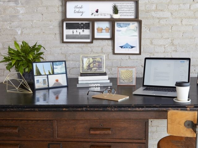 Tips for Transforming Your Office on a Limited Budget