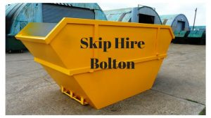 Lostock Skips – commercial waste experts in Bolton