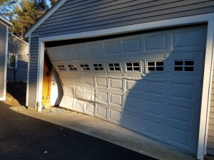 Basic Garage Door Upkeep and Safety