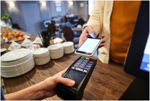 How Using Contactless Payments Can Benefit Your Business