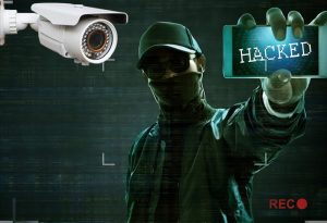 How Can You Save Your Security Cameras From Getting Hacked?