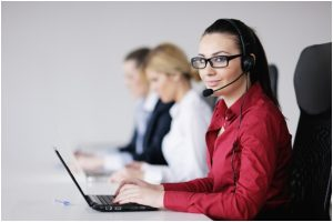 The Inner Workings of a Virtual Receptionist Service
