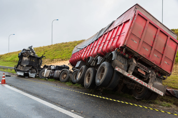 Why You Should Be Wary of Truck Tire Blowouts