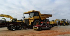 Essential Crane Services for your Heavy Lifting