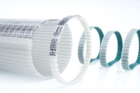 What are the Top 5 Benefits of Using Polyurethane Belts?