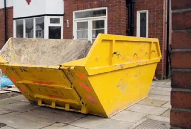 The benefits of skip hire Chorley
