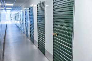 Do self storage units have insurance for short term rents?