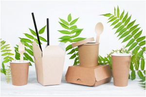 How Eco-Friendly Food Packaging And Products Can Benefit Your Business!