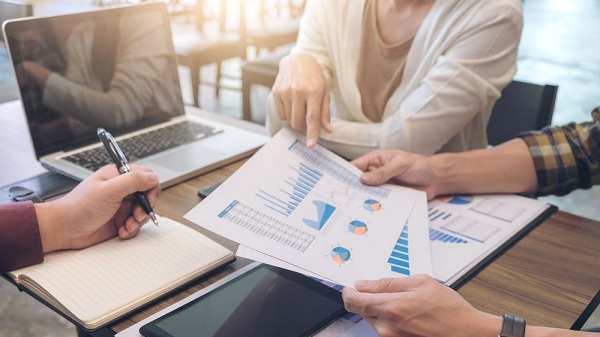 Sources for financing small businesses