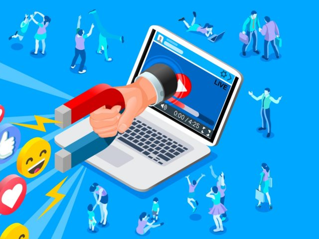Social Media Companies Help Promote Businesses To New Consumers