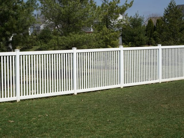 Home Fencing Options: Which Is the Best One?