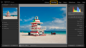 How To Convert To Black And White With Lightroom