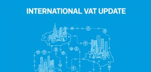 Independent consultations subject to VAT
