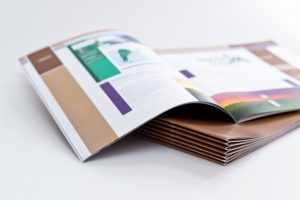 How to Create Effective Sales Literature and Brochures