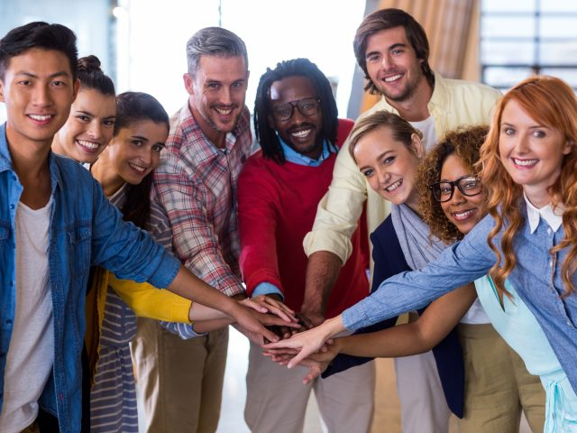 4 Tips to Practice Business Team Building