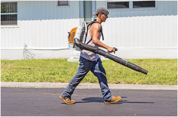 How to Choose the Best Leaf Blower