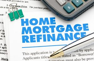 BEST REASONS FOR REFINANCING A CREDIT