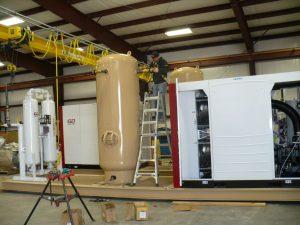 Setting an Air Compressor Maintenance Budget